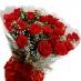 BOUQUET de 24 Rosas Importadas